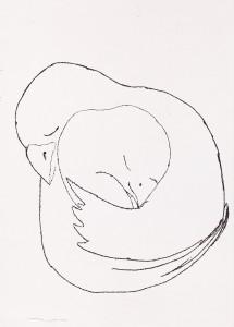 Illustrasjon: Anja Cecilie Solvik